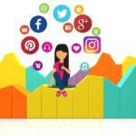 Statistiche Social Media, quanto tempo passano sui social gli Italiani?